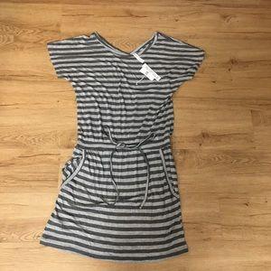 Rosegold Nordstrom dress